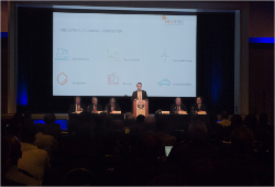 Neotiss presents the trends in the industrial markets at the ITA Titanium Europe 2017 in Amsterdam